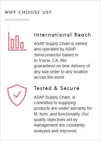 Why Choose Us - ASAP Supply Chain